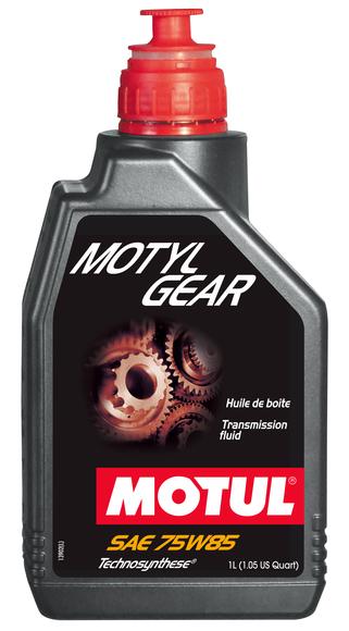 Motylgear 75w85 1l bd