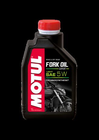105929 fork oil expert l 5w 1l