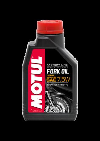 105926 fork oil fl lm 7 5w 1l