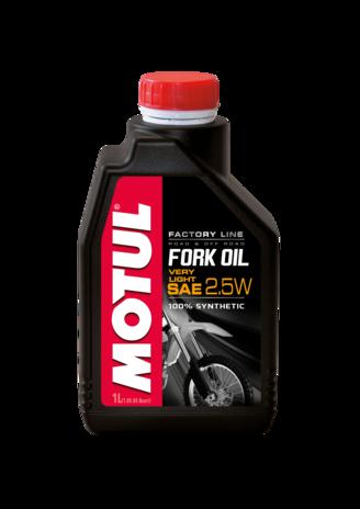 105962 fork oil fl vl 2 5w 1l