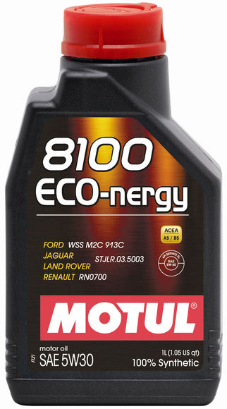 1l eco nergy 5w30