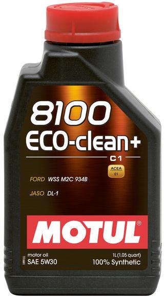 8100 eco clean  5w30 1l