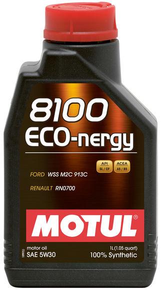 8100 eco nergy 5w30 1l