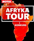Konkurs motul afryka tour