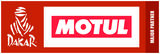 Dakar major partner logo
