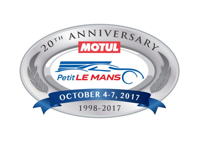 Motul becomes title sponsor for Petit Le Mans