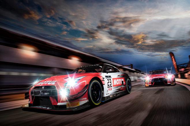 Motul poszerza współpracę z Nissan NISMO