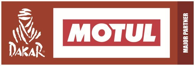 Motul becomes Major Partner with Dakar Rally