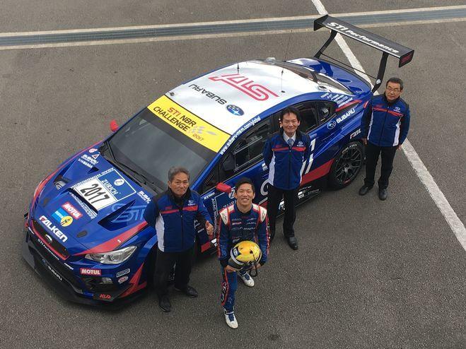 Motul renews partnership with Subaru STI!