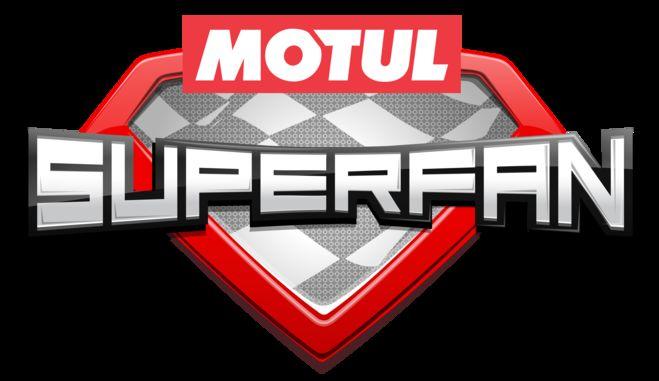#MotulSuperFanになって、絶対に忘れられないMotoGP™を体験しよう!