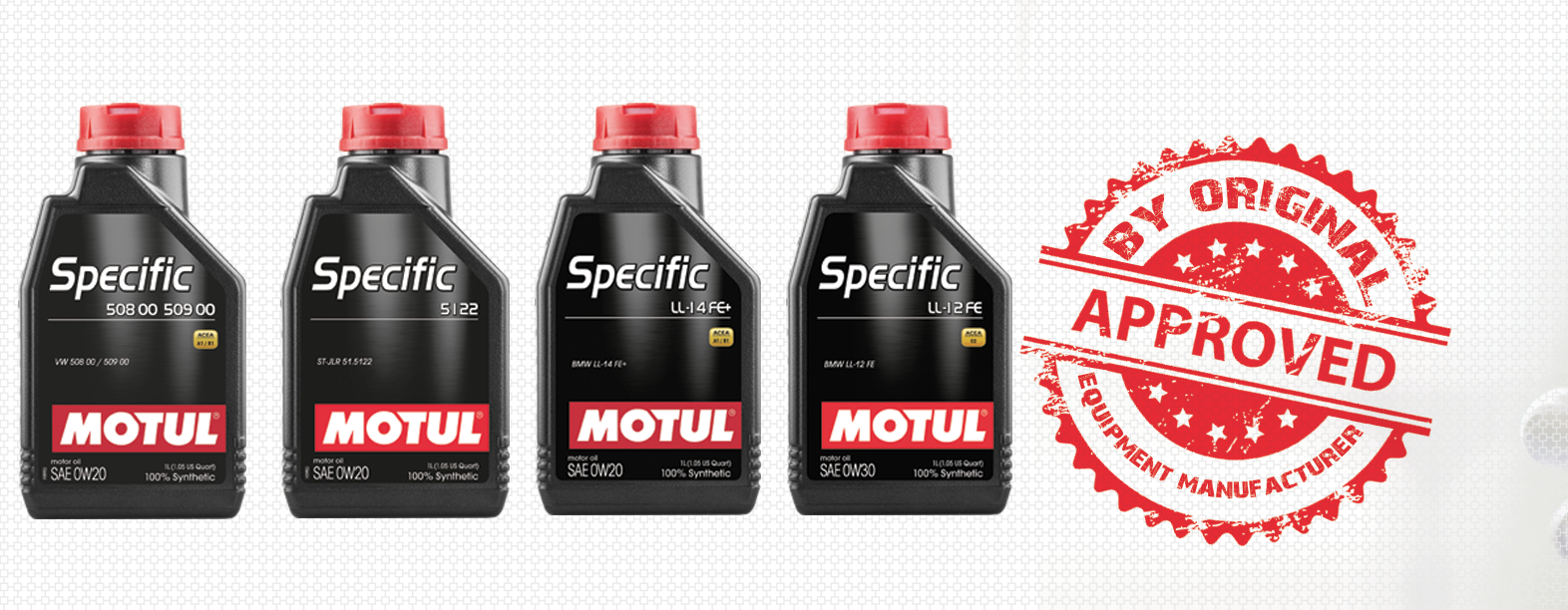 Motul has joined forces with manufacturers to reduce fuel consumption and emissions