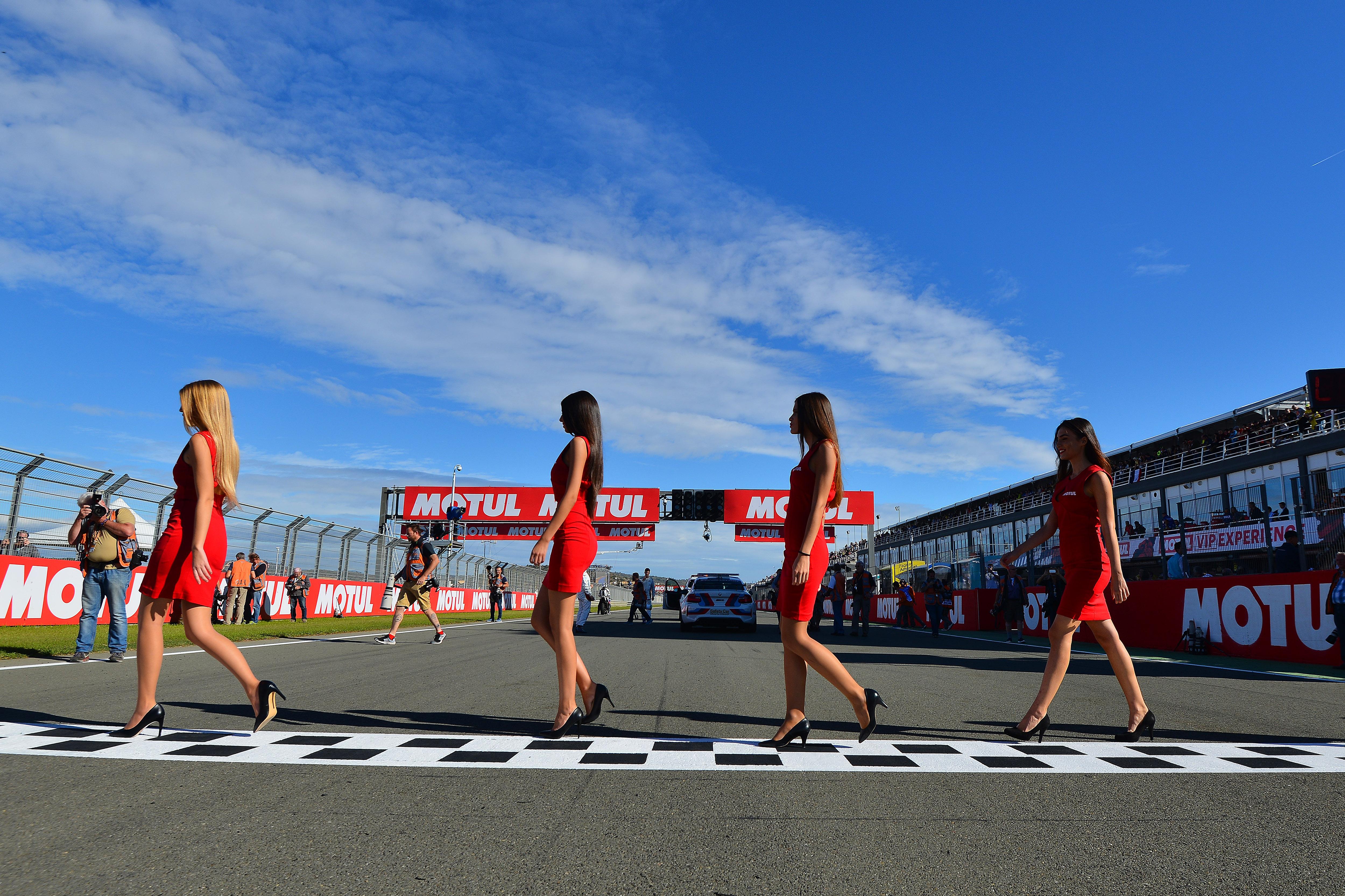 Гран-при Motul De La Comunitat Valenciana закрывает насыщенный сезон MotoGP™!