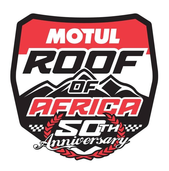 2017 Motul Roof of Africa: 50 χρονια