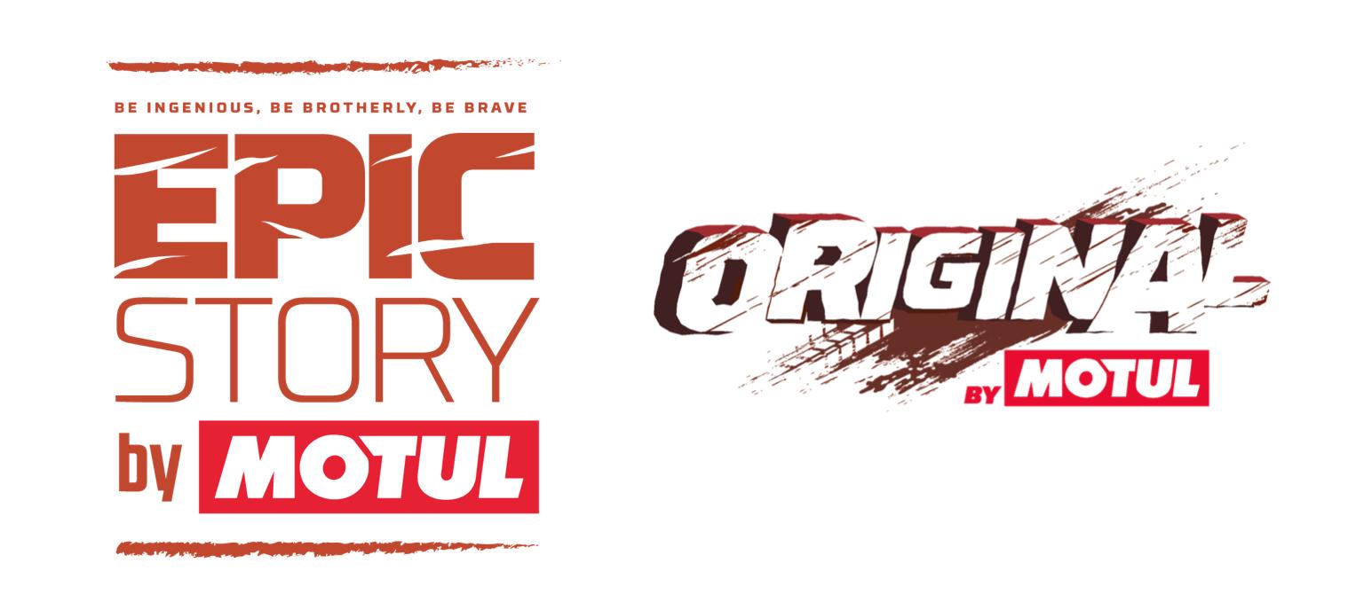 Motul se mete en el Dakar más a fondo que nunca: Dakar Rally 2018