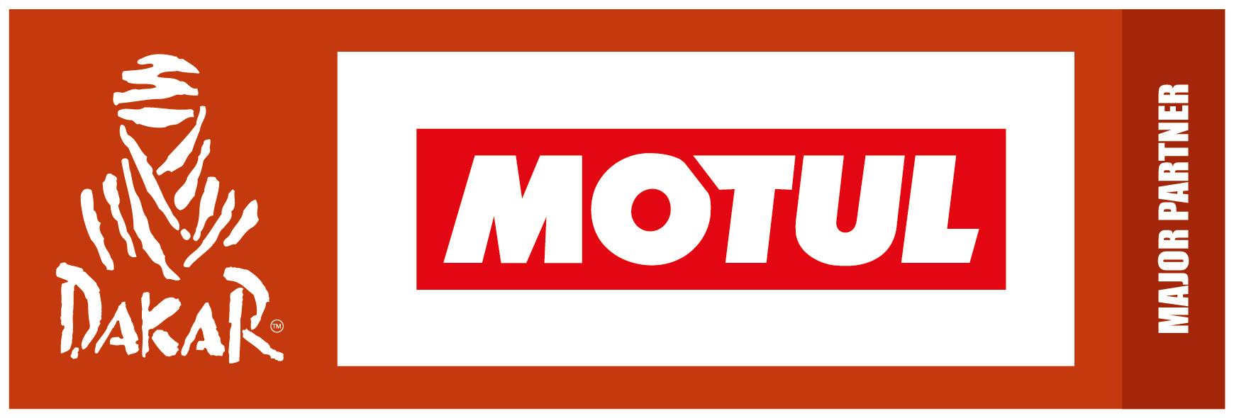 Motul sera une nouvelle fois présent sur le légendaire Dakar Rally en 2018