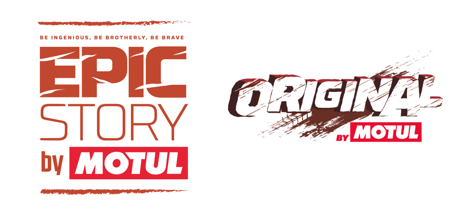 Motul takes on the Dakar in more depth than ever before: Dakar Rally 2018