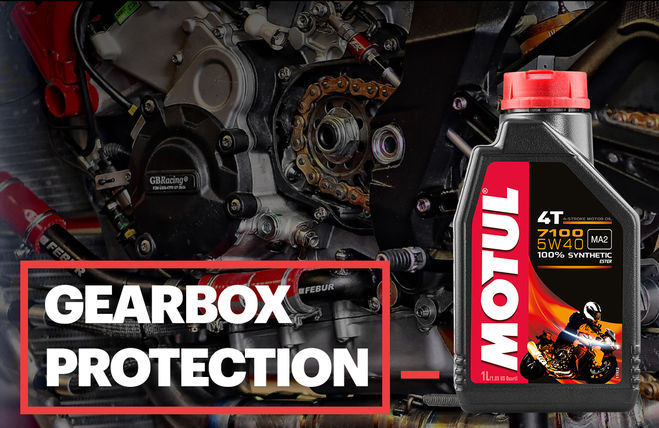 Τι προστασια εχει το κιβωτιο ταχυτητων σας;
