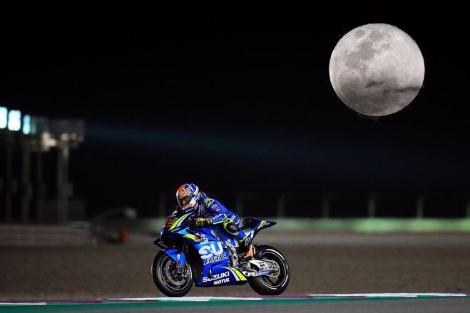 MotoGP™: врываемся в сезон-2018 с Motul