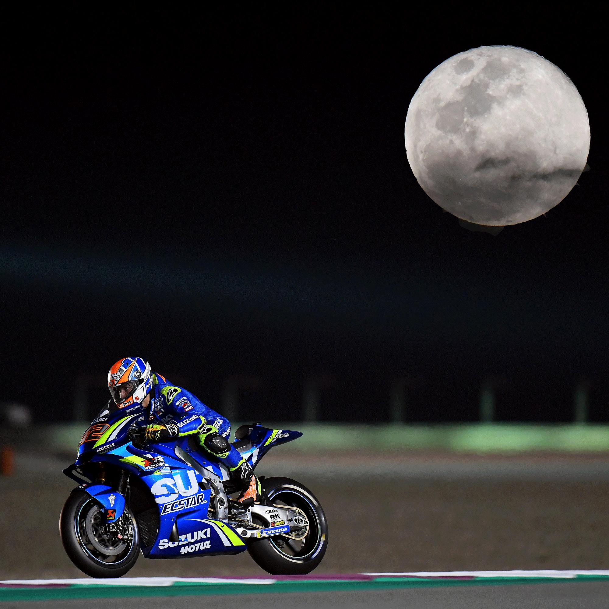 MotoGP™ mit Motul in den Startlöchern