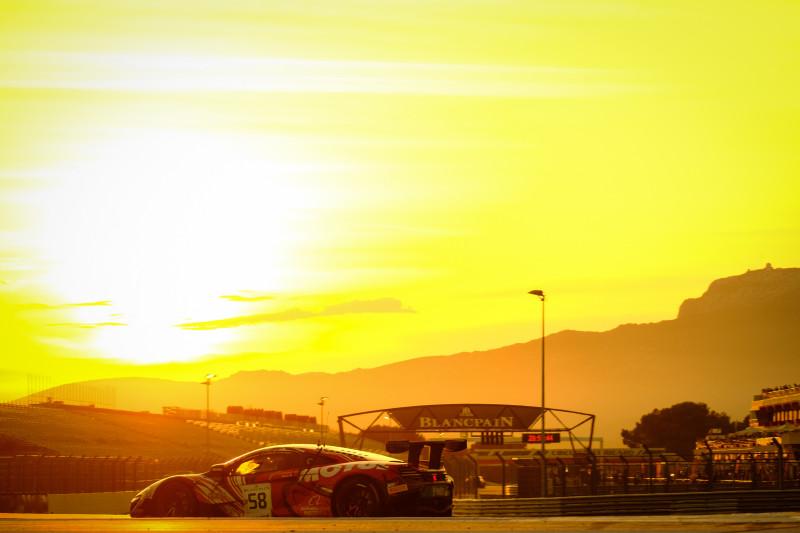 Paul Ricard – Le Mans: A tale of two circuits for Côme Ledogar