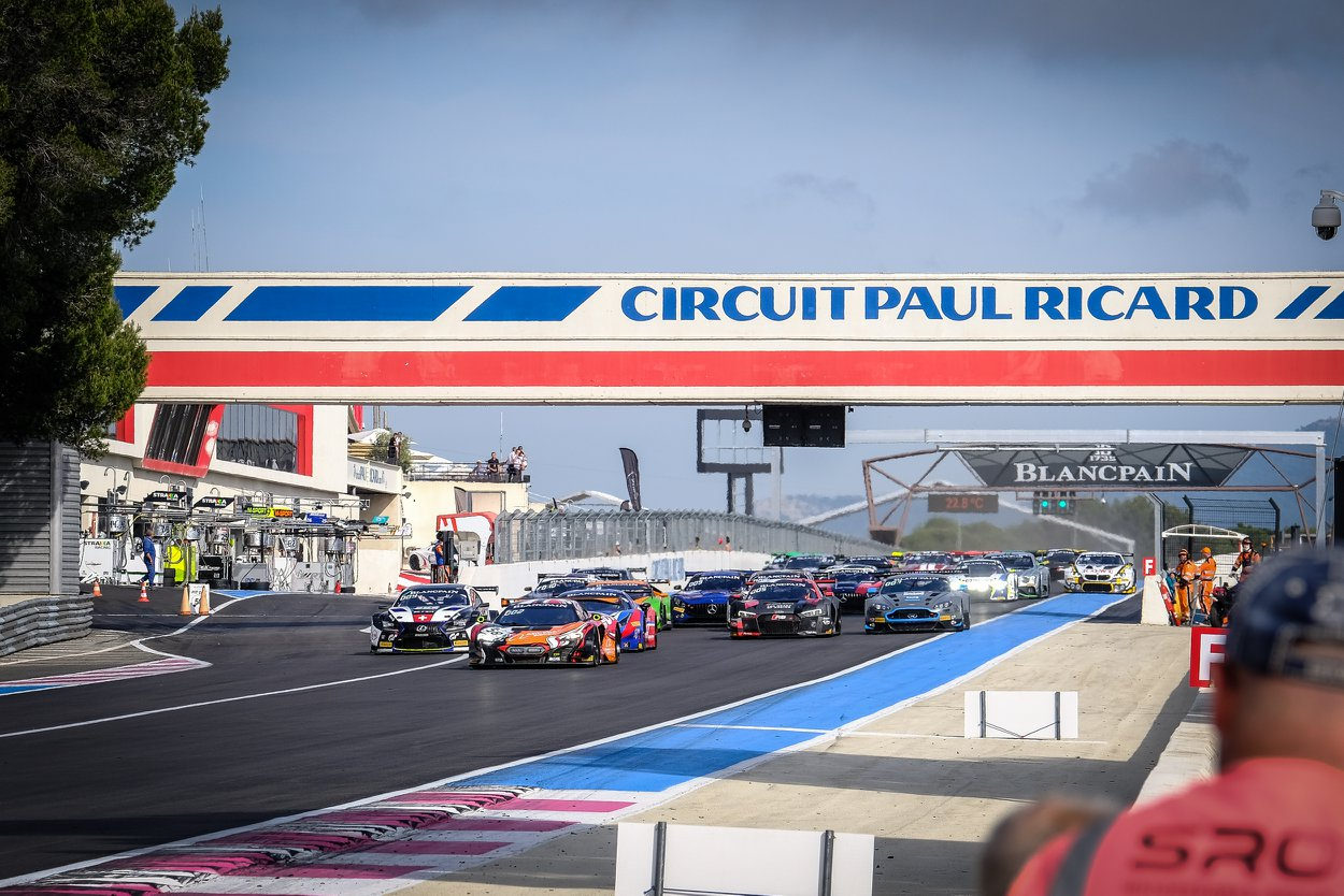Paul Ricard – Le Mans: A tale of two circuits for Côme Ledogar