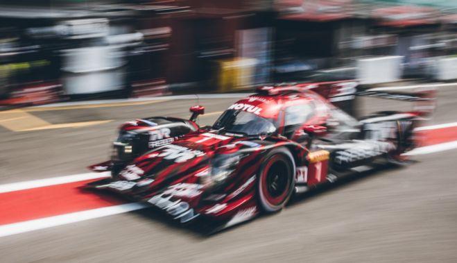 Motul de retour dans la catégorie LMP1 pour les 24 Heures du Mans