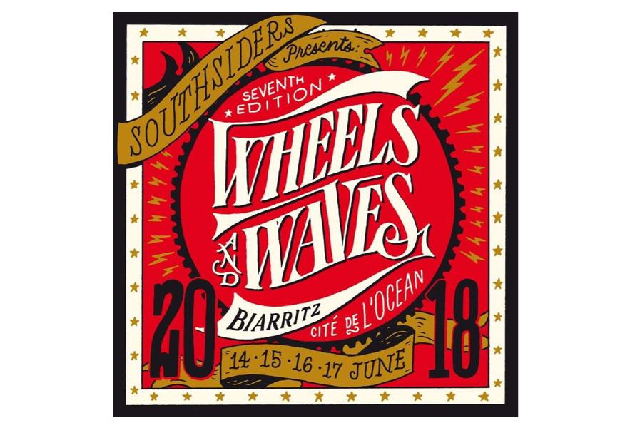 Motul, fiel patrocinador del Wheels & Waves 2018