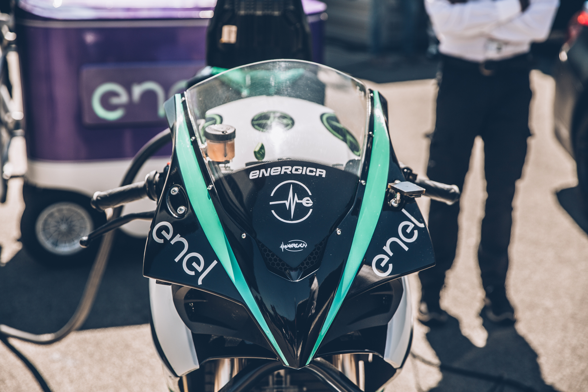 MOTO E NICOLAS GOUBERT: WE ARE AT THE START OF A GREAT STORY