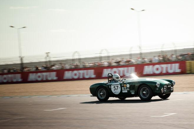 Motul und Le Mans, eine klassische Historie