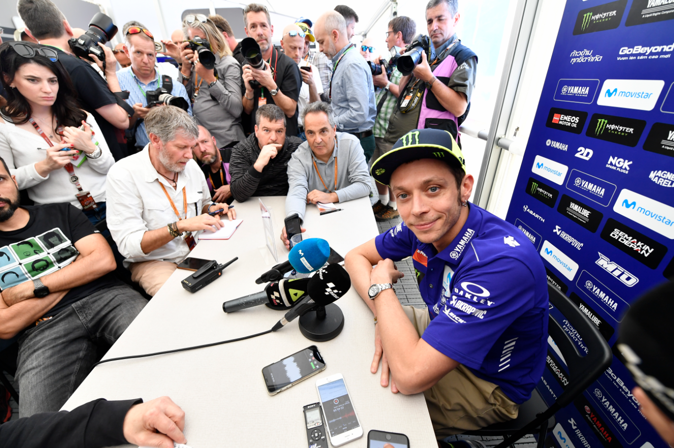 Motul Big Stats - Assen Media Attendance