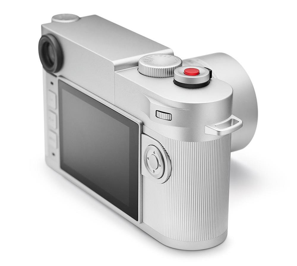 Легендарния дизайн на фотоапарати среща легендарния дизайн на автомобили