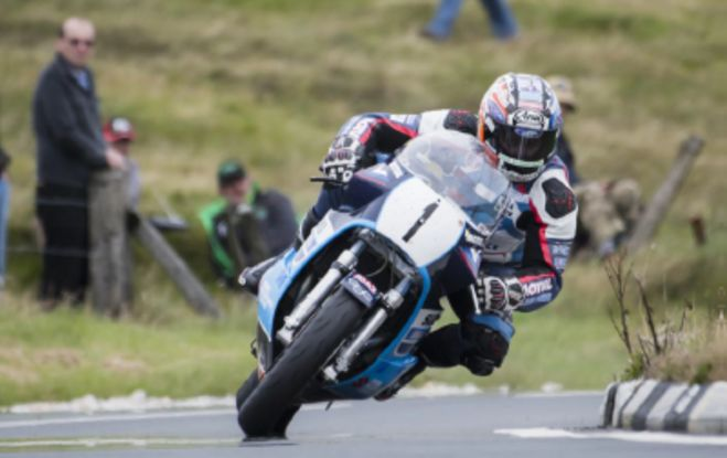 Motul going back to classic roots at the Isle of Man Classic TT