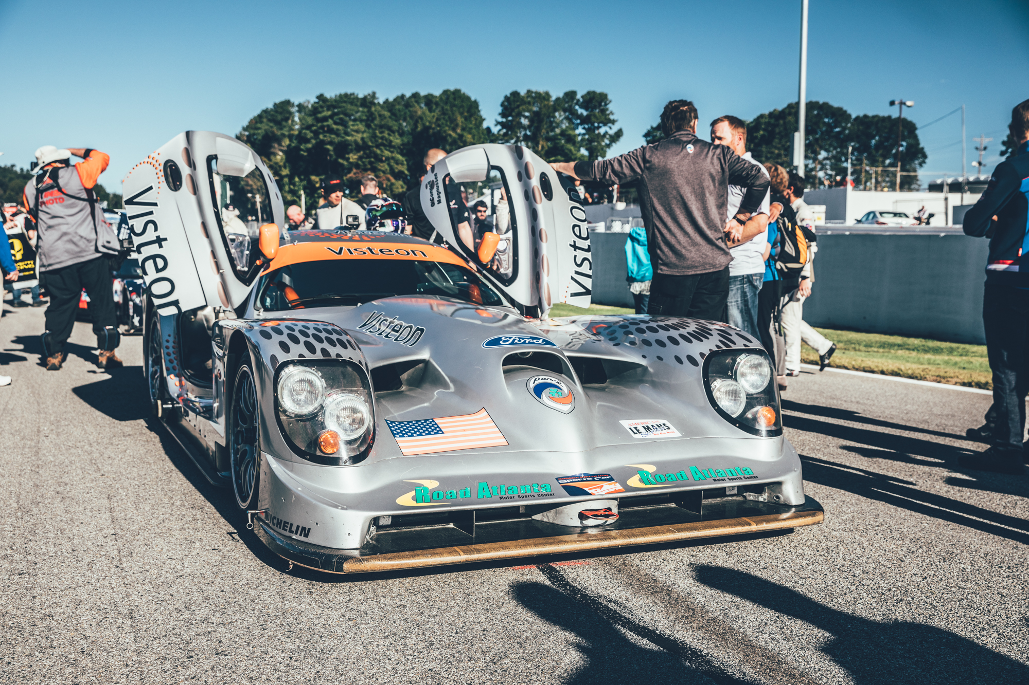 DR DON PANOZ: IMPOSSIBLE IS NOTHING.
