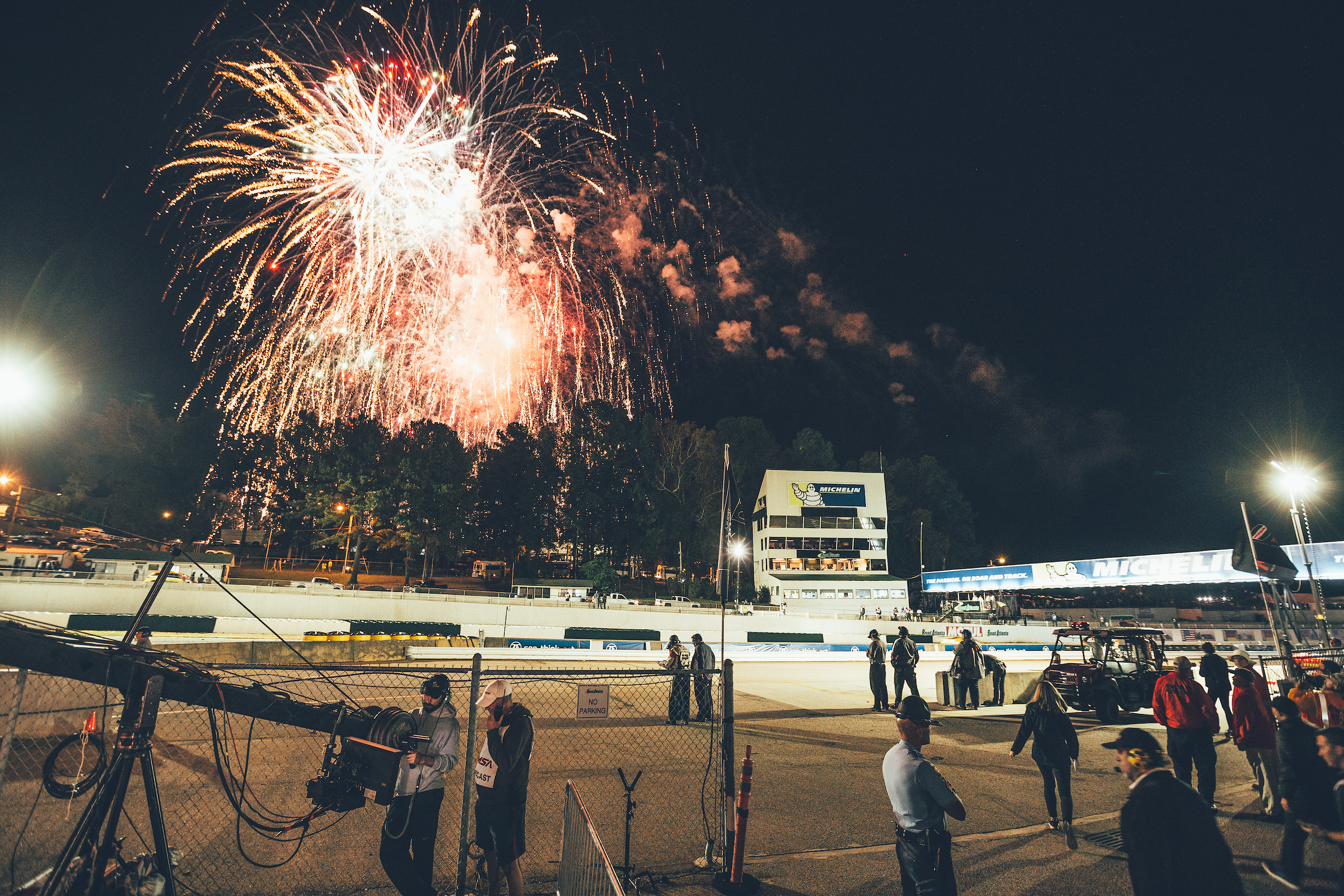 MOTUL PETIT LE MANS: IN ORDER TO FINISH FIRST, FIRST YOU HAVE TO FINISH
