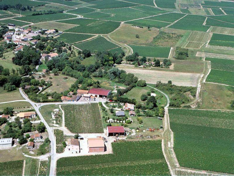 Chateau Moulin de Blanchon