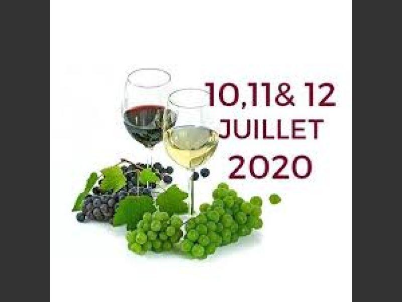 Foire aux vins d'Aywaille