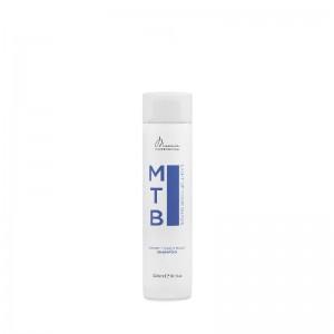 Mounir Toner Boost - Light Up Your Shade Shampoo 300 ml