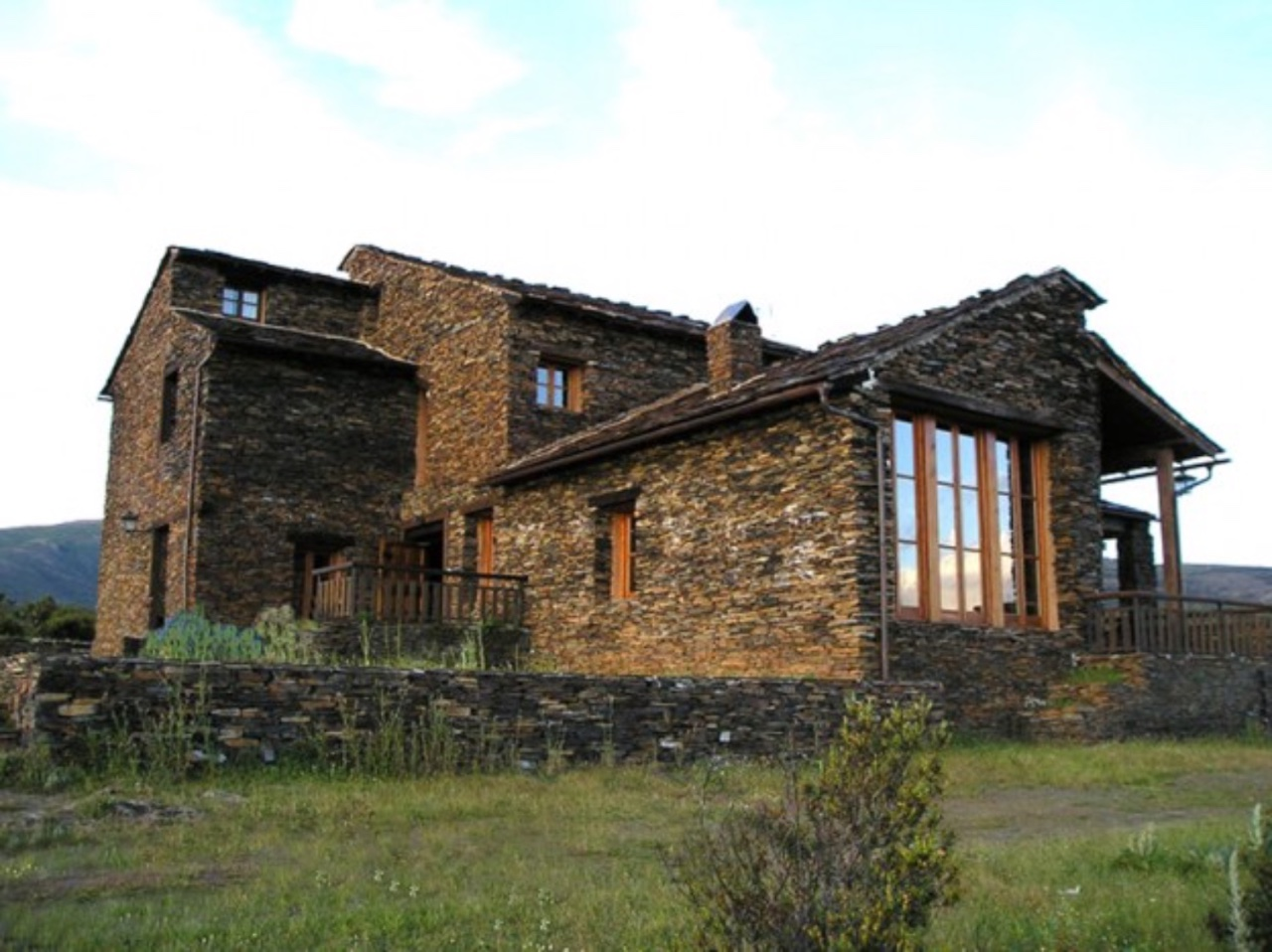 Albergue Rural Tejanegra