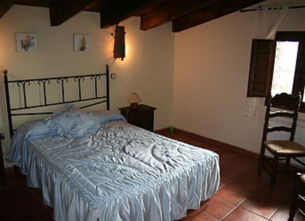 Casa rural Altorey