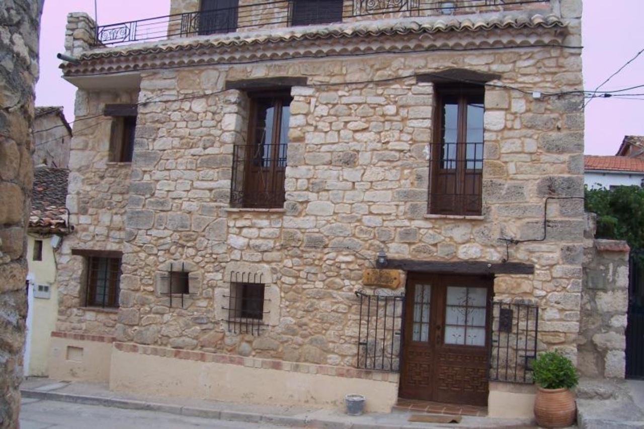 Casa del Molinero de Pinilla