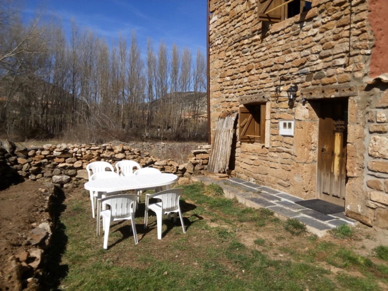 Casa Rural La Tormenta