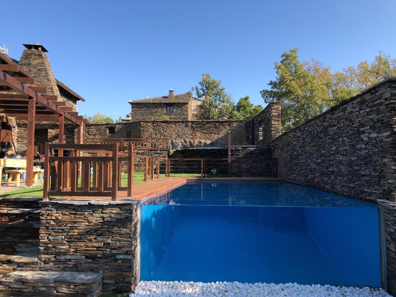Casa rural del Ocejón