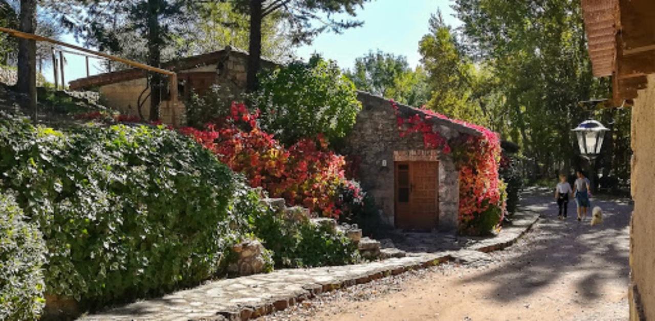 Albergue rural El Molino