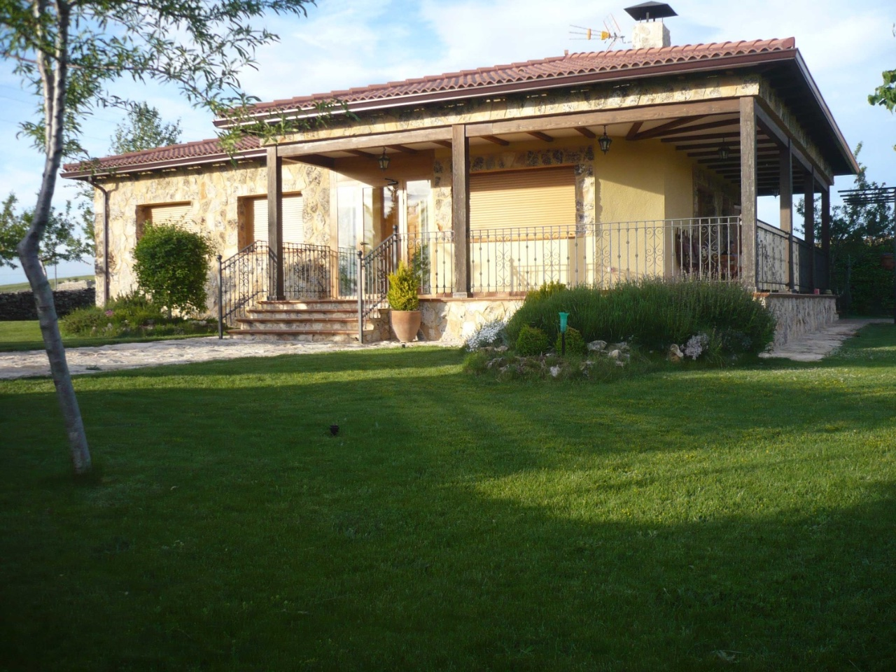 Casa rural La Galiana