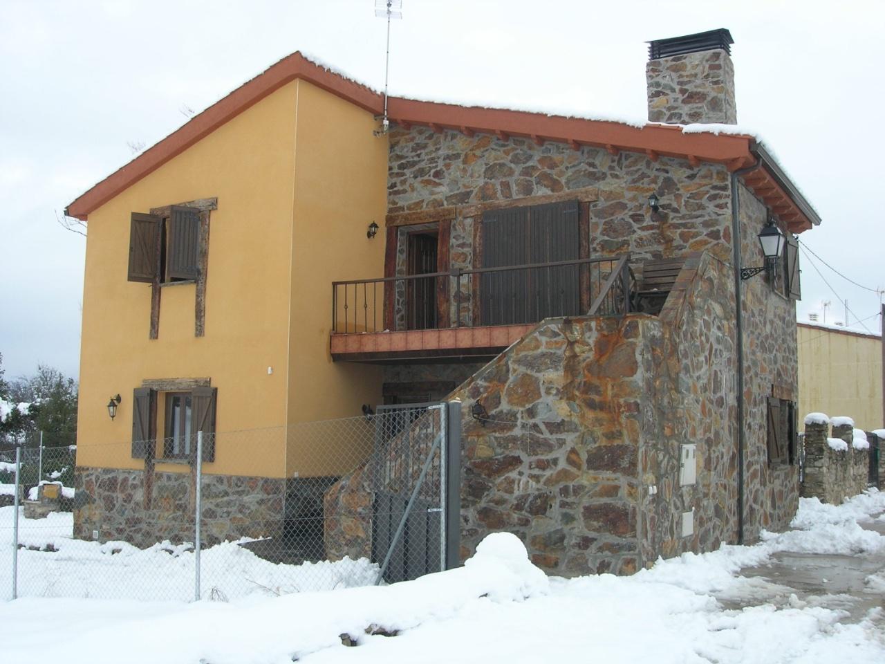 Apartamentos rurales Alvado I y II