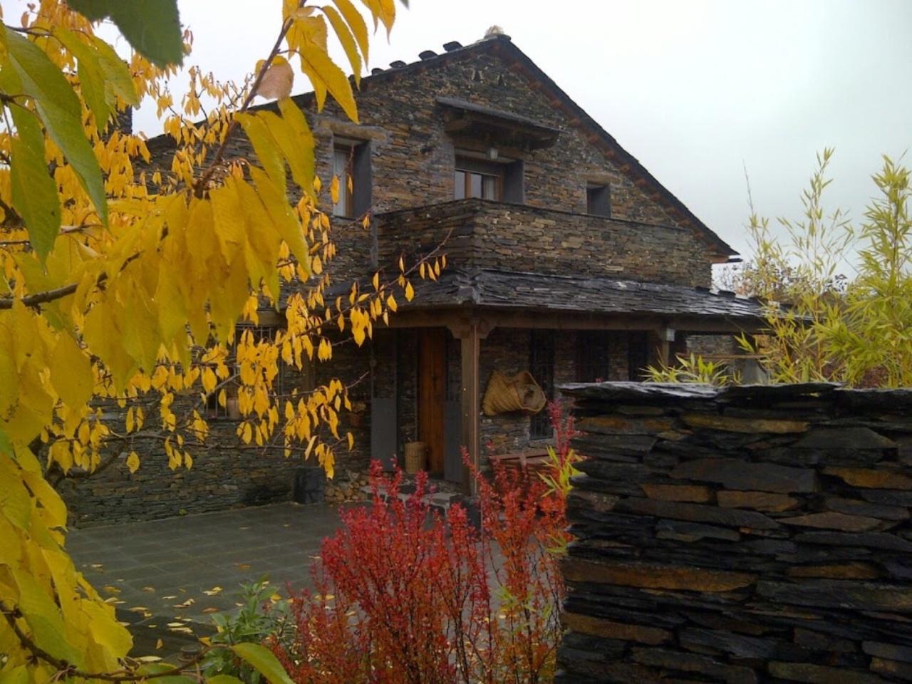 Casa Rural Cerezas y Miel