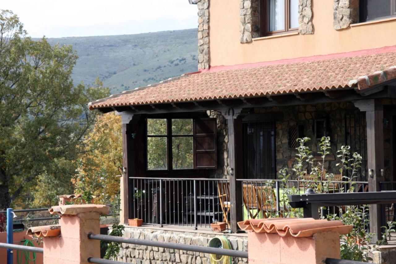 Casa Rural Los Boletales