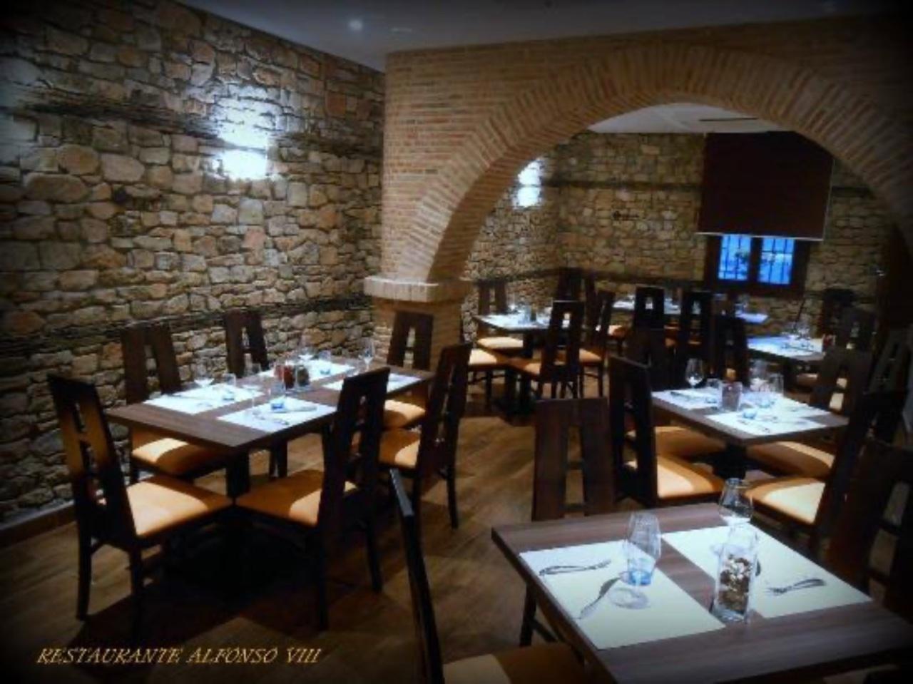 Restaurante Alfonso VIII