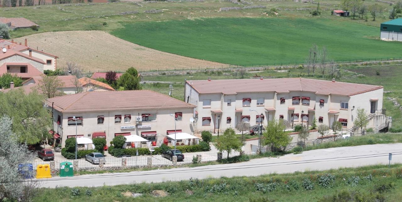 Hostal rural El Cercao