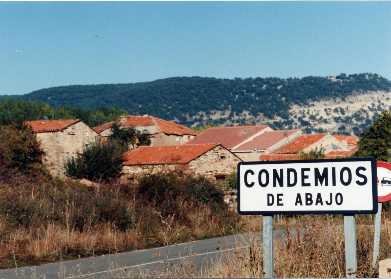 Condemios de Abajo